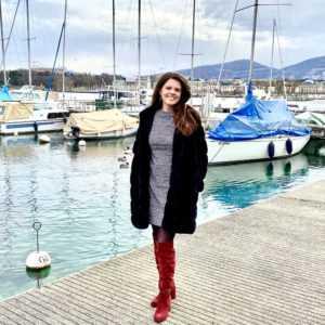 Alexandra Osvath - TTDGVA
