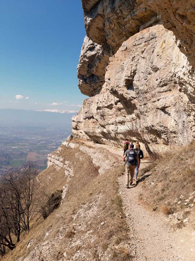 Geneva Saleve hike