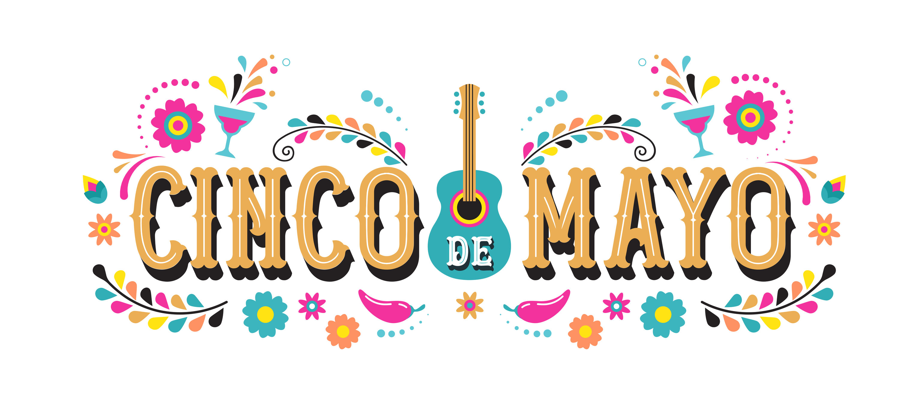 11 Things To Do During Cinco De Mayo Weekend In Las