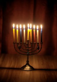 Menorah Lighting 2017 | Decoratingspecial.com