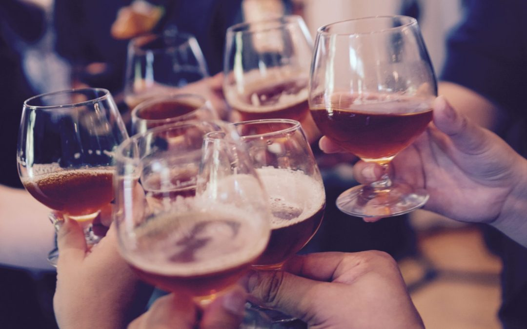 The Candy Factory Hosts 2017 Homebrewer's Ball