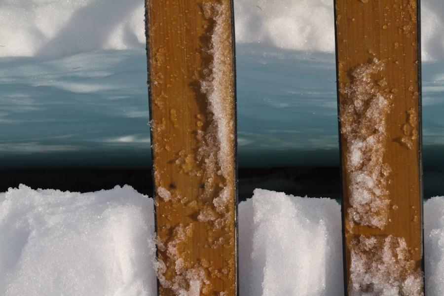Krafty Skis
