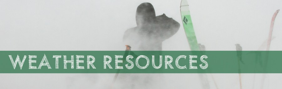 weather-resources