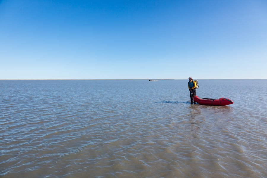 arey lagoon
