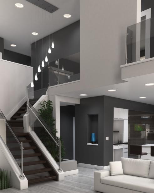 Bloxburg Living Room - BLOXBURG | Aesthetic Rooms - Living ...