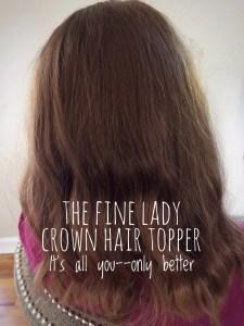 crown hair topper, best crown hair extensions