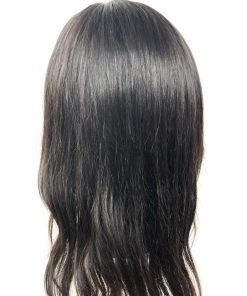 THT Soft Black Wig