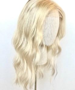 VanillaChai Lacetop Hair Extension