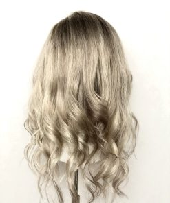 Topper Hair Extensions