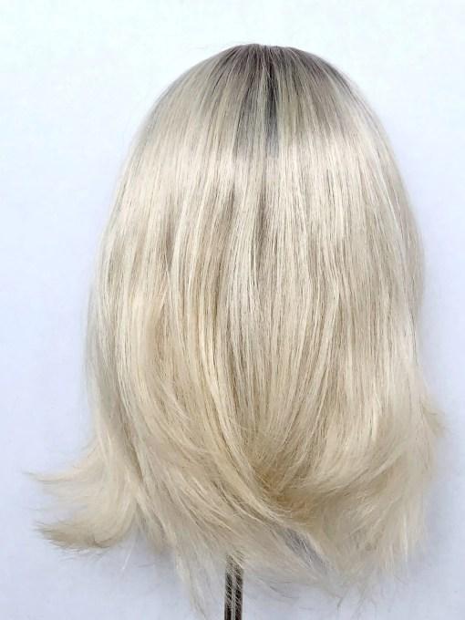 Ice Blond wig