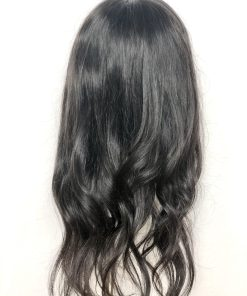 Black Wavy Hair Extensions