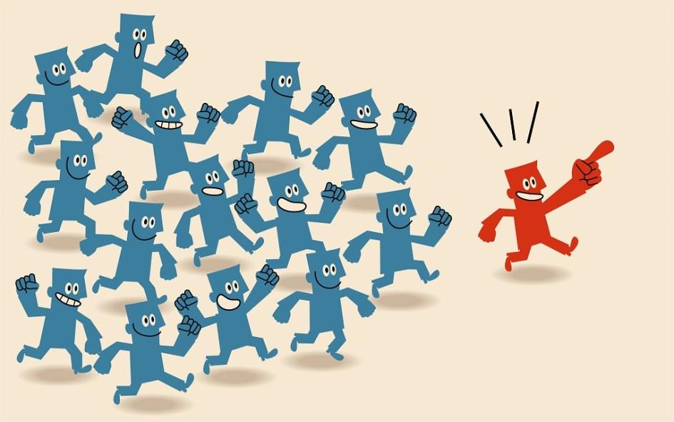 Kỹ năng leadership đối với Business Analyst
