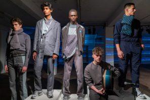 Men's Fashion Week London