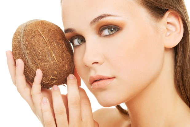 Coconut Benefits For The Body