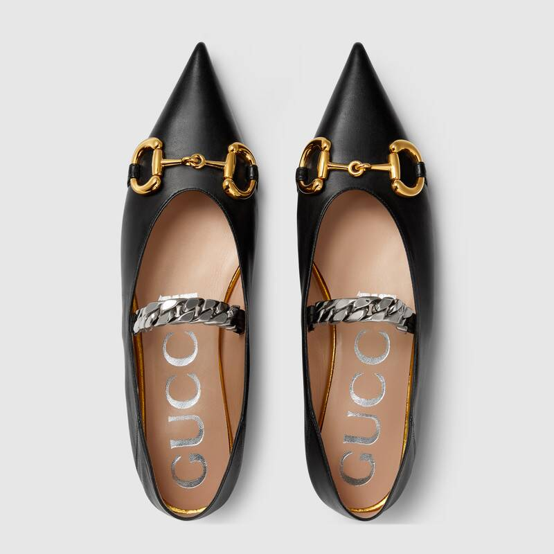 New Arrival From Gucci In Women Shoes
