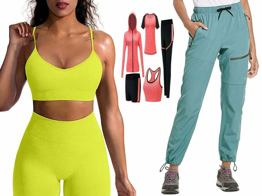 6 Amazing Cute Hiking Outfits For Women