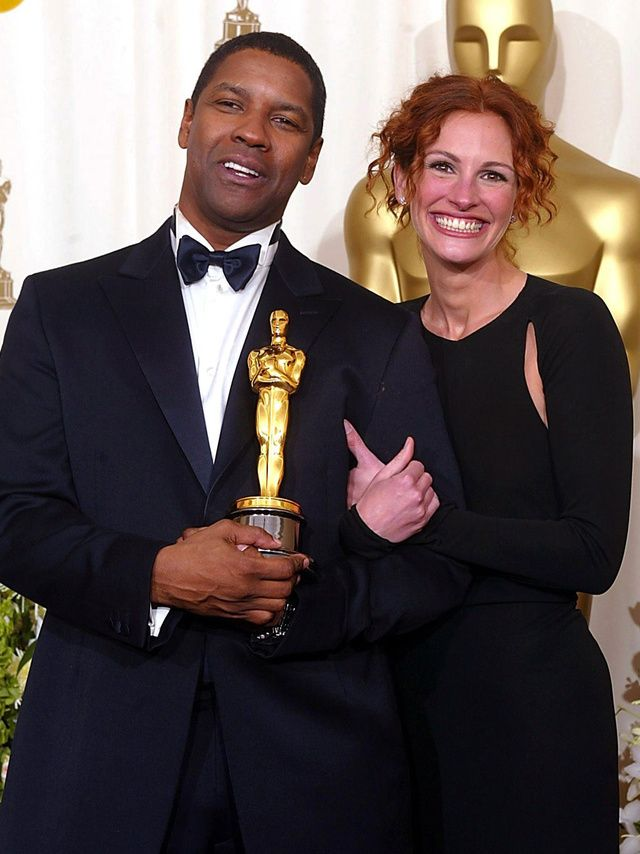 Denzel Washington Julia Roberts