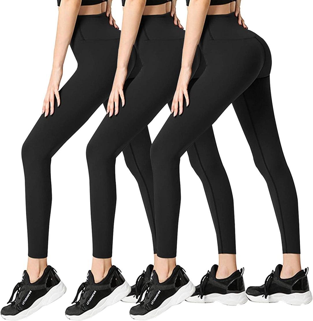 5 Amazing High Waist Leggings