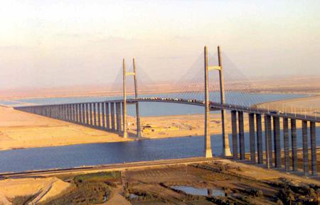 Al Salam Bridge
