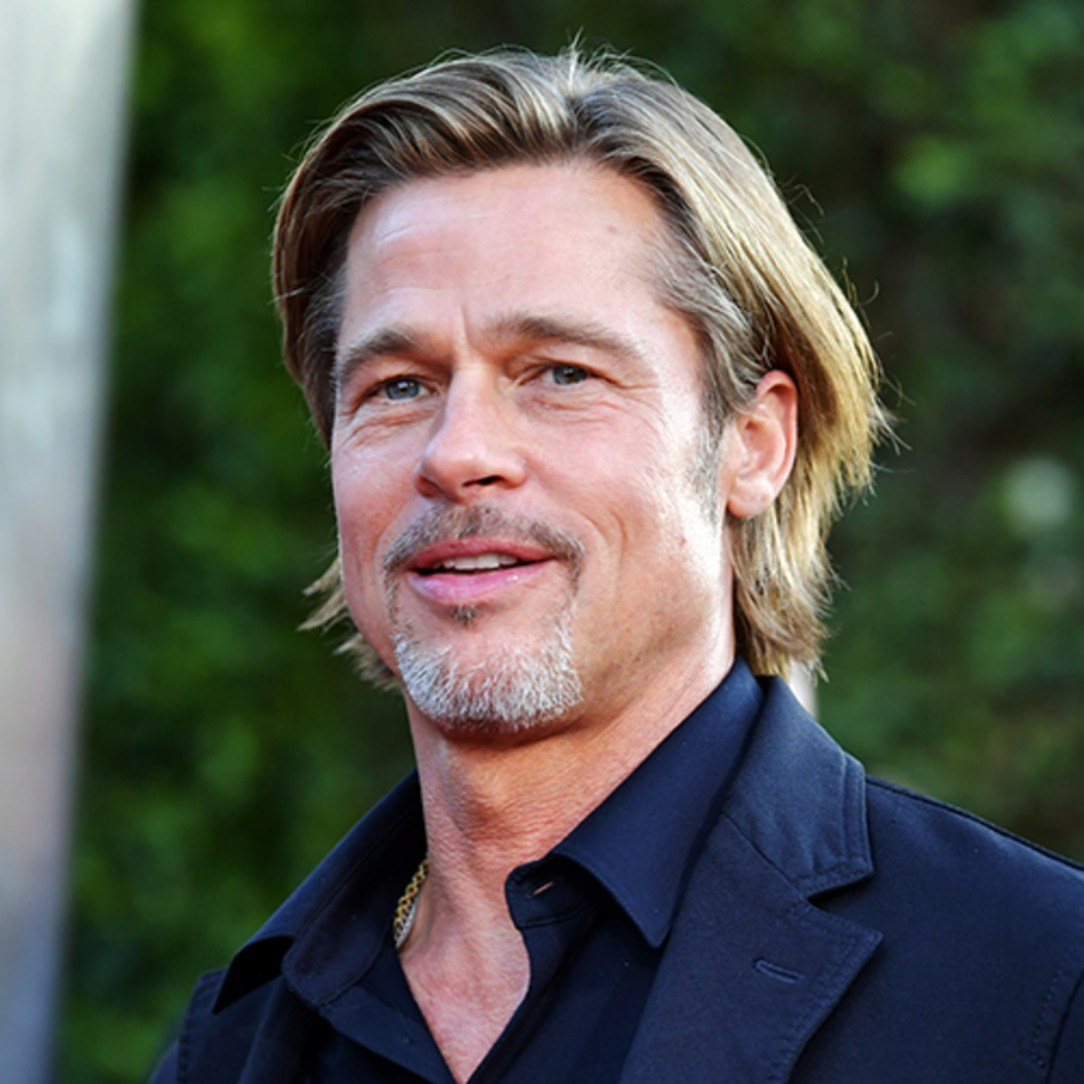 Brad Pitt Alongside Harry Styles In Faster Cheaper Better Movie