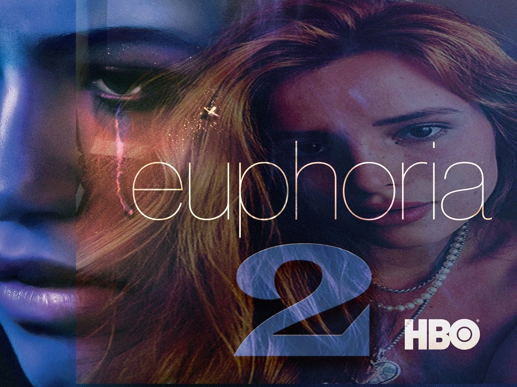 Will Bella Thorne Join The Euphoria Season 2 Cast ?