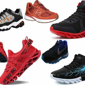 5 Rare Sneakers For Men That Will Inspire You
