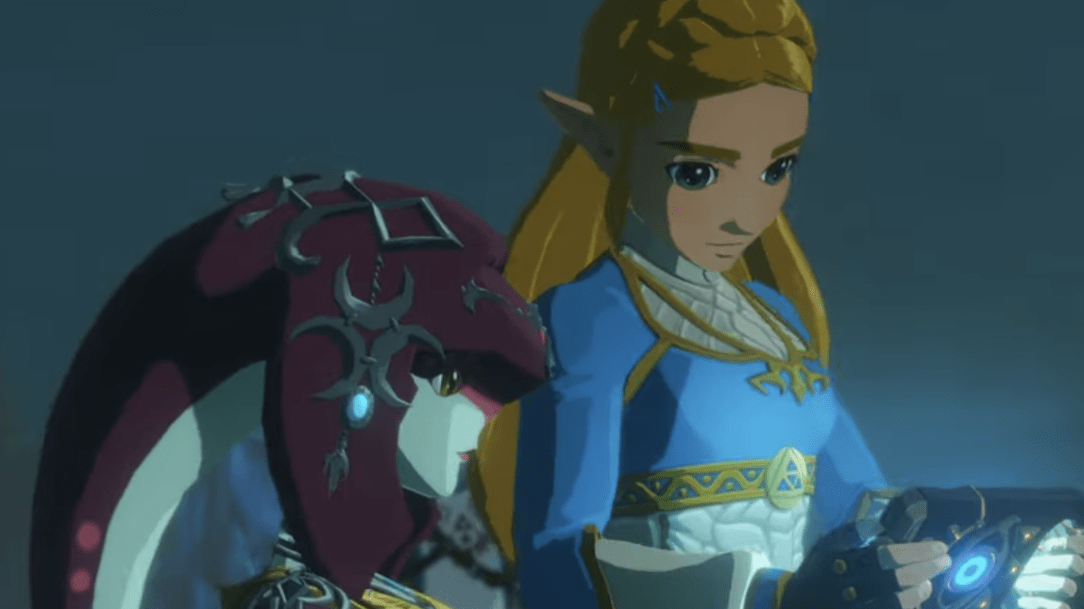Zelda Legend Action Game Hyrule Warriors Trailer And All Details 2020