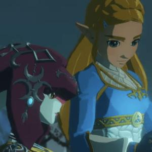 Zelda Legend Action Game Hyrule Warriors Trailer And All Details 2020