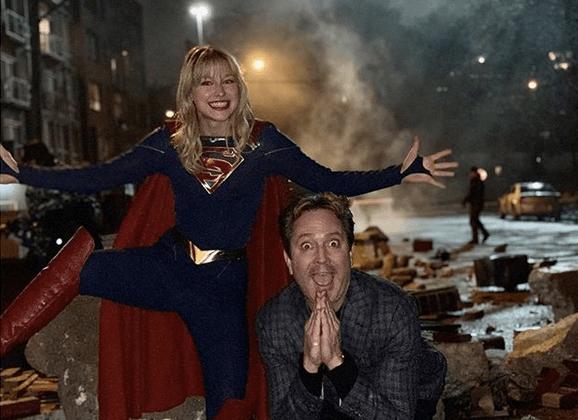 Supergirl Season 6 Will Be The Last