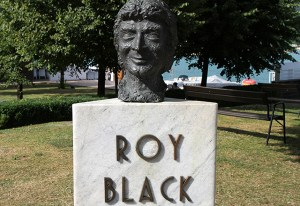 Roy Black Statue Stolen In Velden Am Wörthersee – Austria
