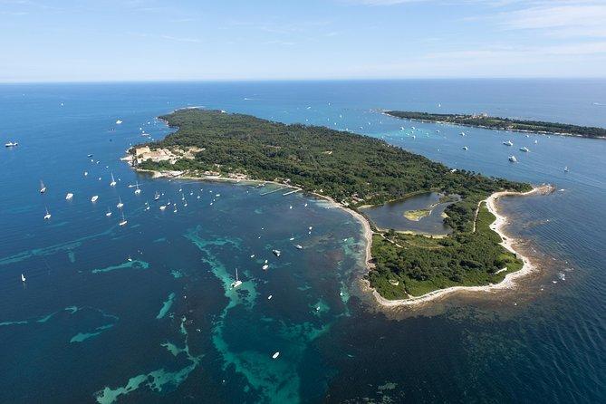 Sainte-Marguerite Island