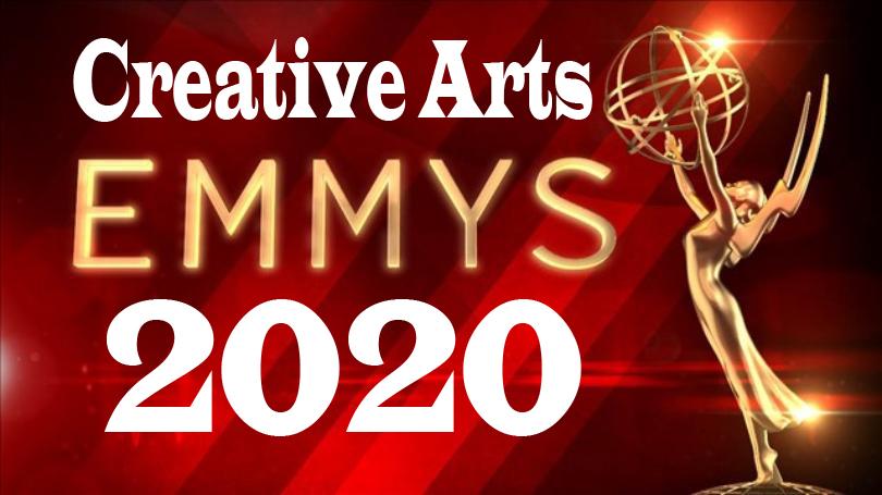 Creative Arts Emmys 2020 Winners