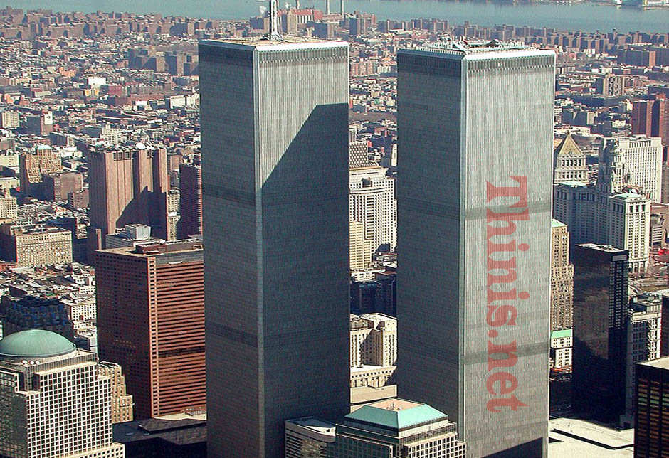 A Prehistory Of The World Trade Center Before 1973