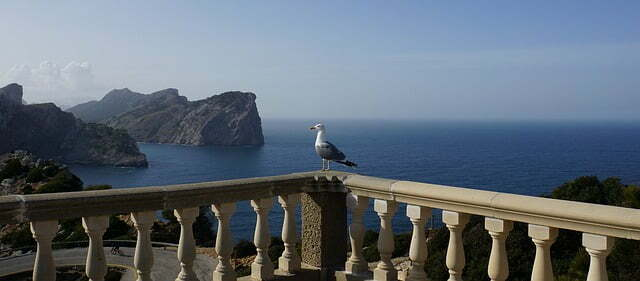 Mallorca's Famous Hotel Formentor Sold For 165 Million