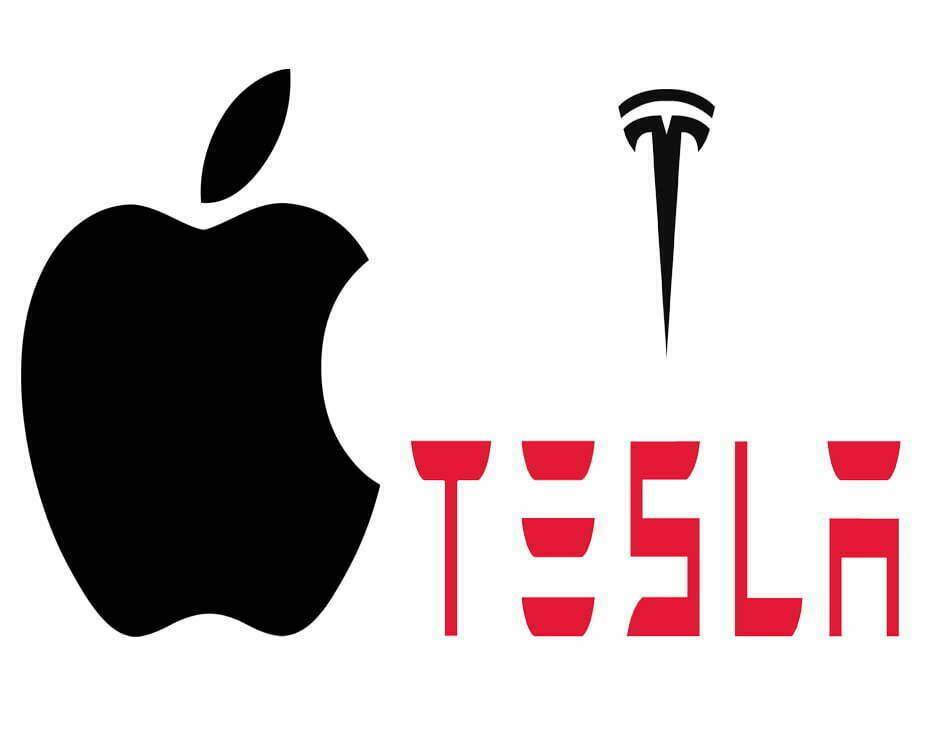 Elon Musk Was Considering Selling Tesla To Apple In 2017