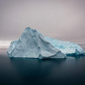 The Largest Floating Iceberg In The World Is Disintegrating And Alarming