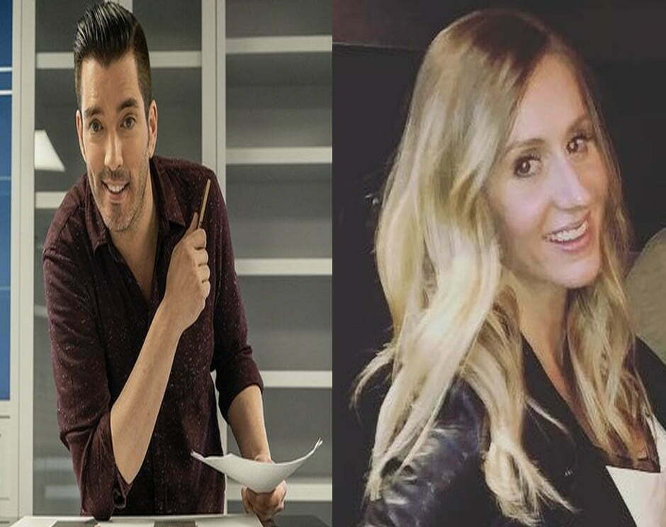 Kelsy Ullie Bio And Net Worth , Jonathan Scott's Ex-Wife