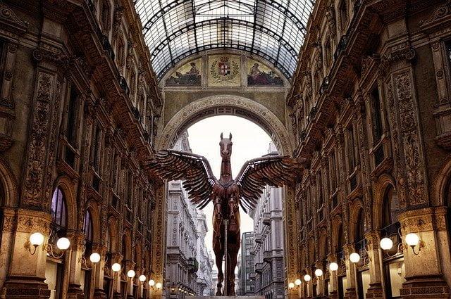Milan Earthquake Magnitude 3.9
