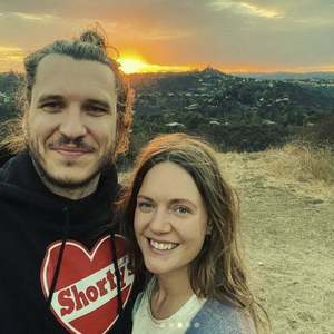 Tove Lo Spend Her First Christmas After Married With Her Husband