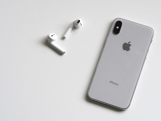 New AirPods Max From Apple Priced At $549