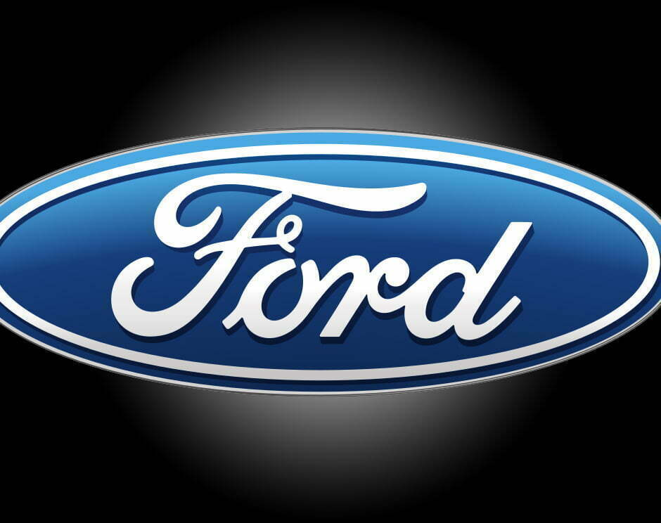 Ford Stops Production In Brazil