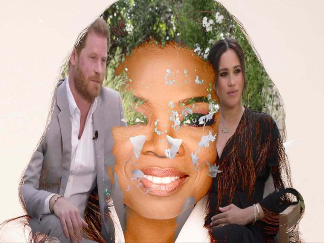 Meghan Markle Interview With Oprah Winfrey 2021