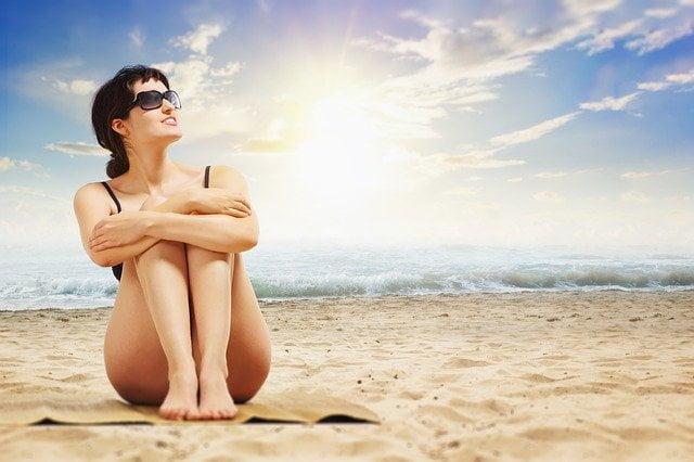 Preparing Your Skin For Summer