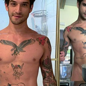 Tyler Posey Nudes Trend On Twitter Due To A Leaked Video