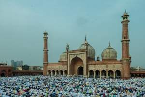 Eid al-Fitr 2021 Thursday May 13th – All You Need To Know