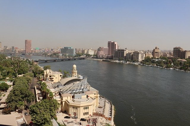 Conflict In The Nile River - Ethiopia Ignites Africa, And Egyptian Patience Dries Up