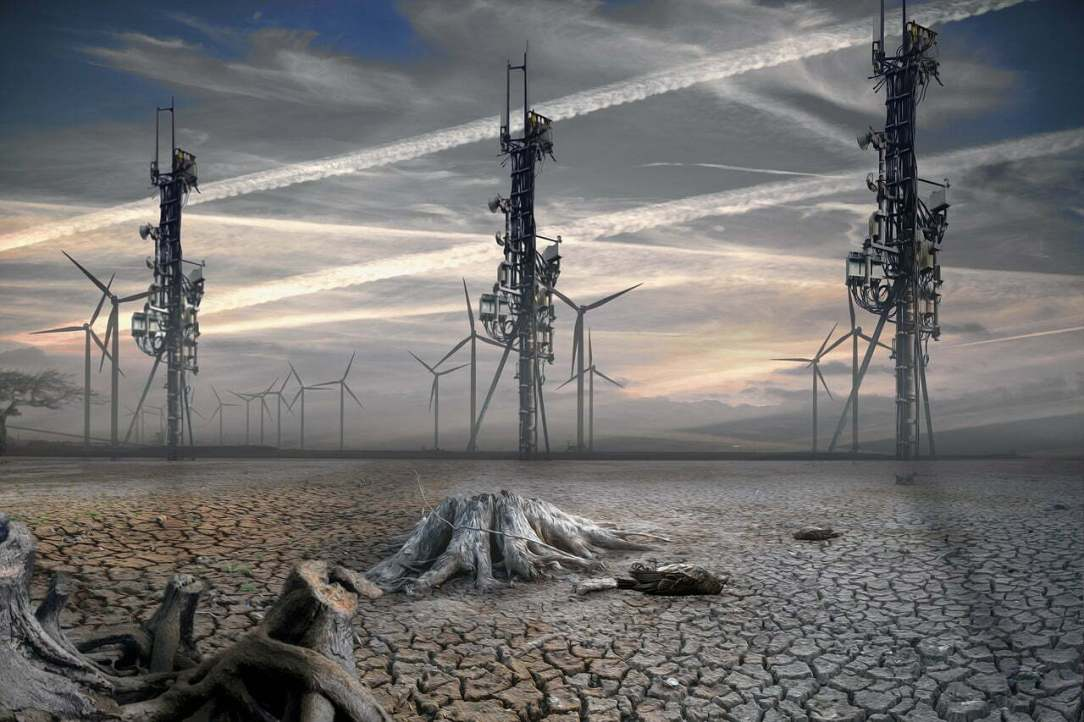 CO2 Causes The Stratosphere To Shrink