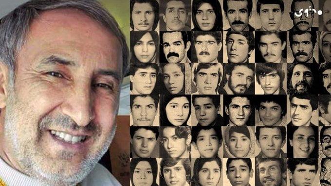 Hamid Nouri Was Arrested In Cinematic Way