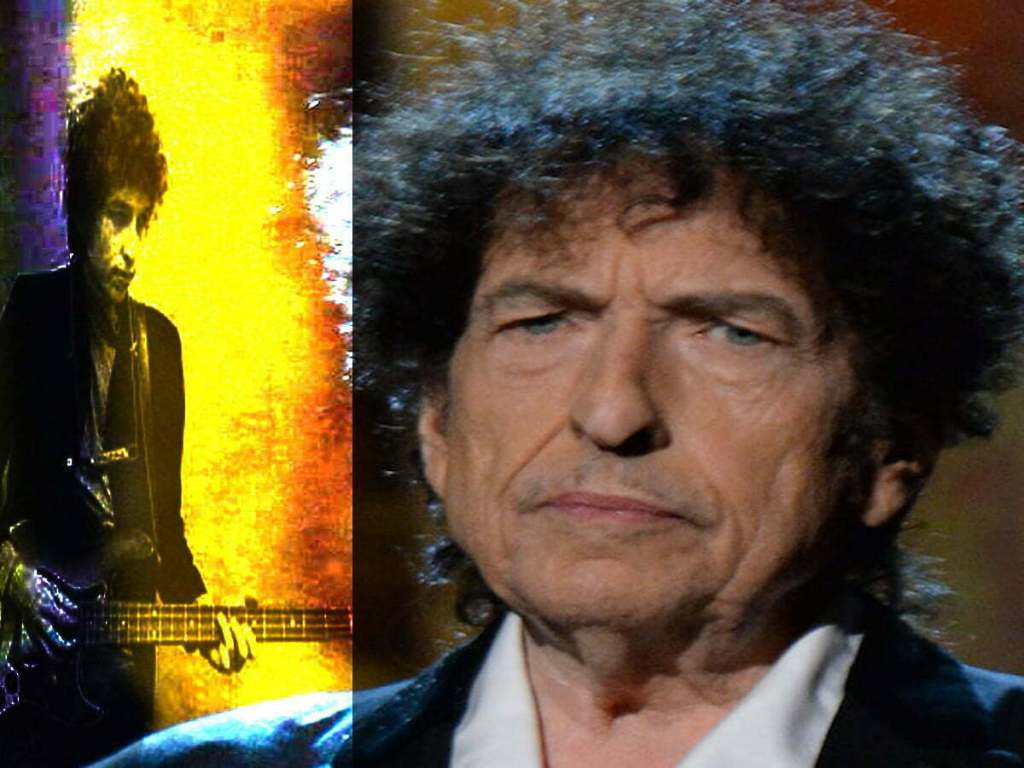 Bob Dylan Accused Of Sexually Assaulting A Minor