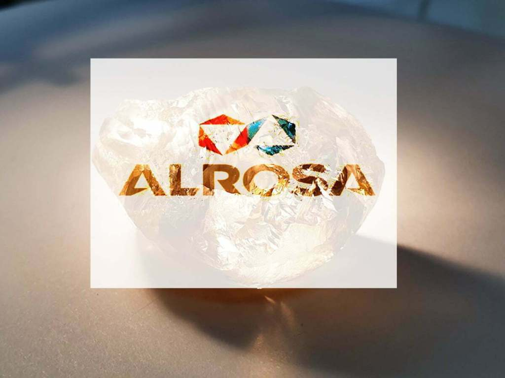 The Net Profit Of Alrosa Rose By 16.3 Times